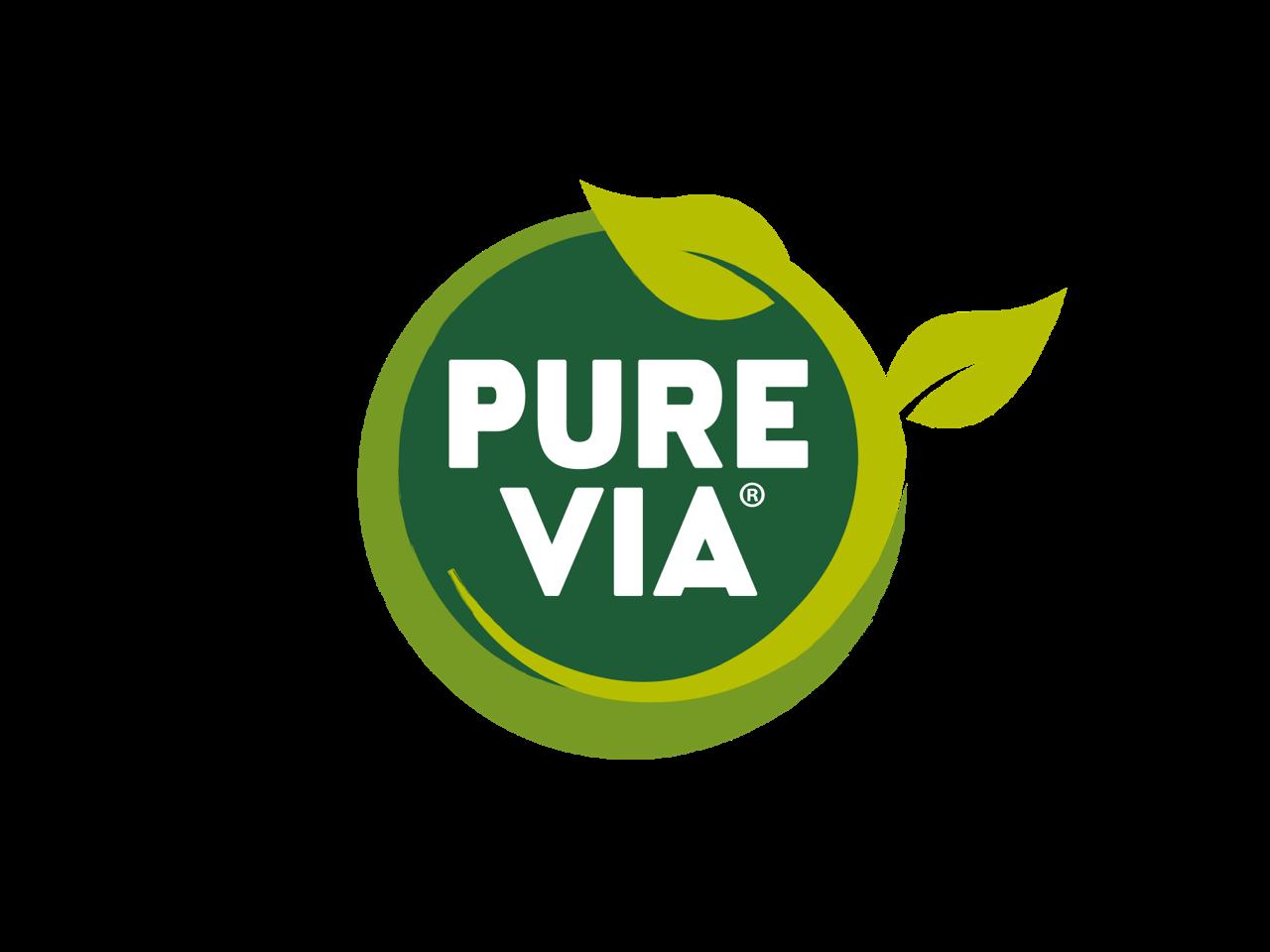 Pure Via logo